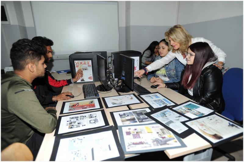 Laboratorio Grafica e Comunicazione